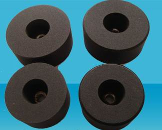 Silicon wheels for granite,marble